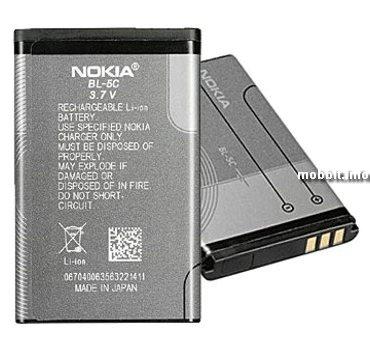 Здесь можно проверить свой NOKIA на опасные батареи