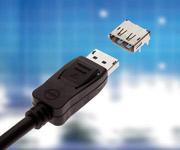 Если Вы успели привыкнуть к разьёмам DVI/HDMI, то вся новая видеотехника будет с