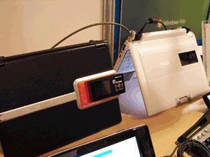 Практично: ноутбук с двумя дисплеями
