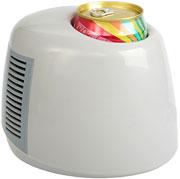 Мини холодильник и нагреватель для IT людей на USB