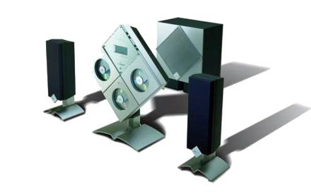 Аудиотехника для «чайников» и знатоков