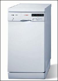 BOSCH начинает поставки посудомоечной машины которая распознает моющее средство