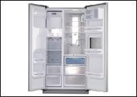 Samsung анонсировала дизайнерский холодильник Samsung RSJ1KERS