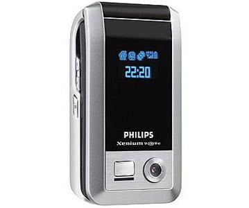 Philips BackuPower работает от пальчиковых батарей