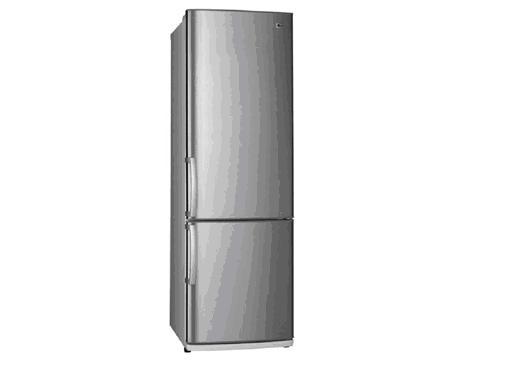 LG Electronics - представляет новую серию холодильнов с нижней морозильной камер