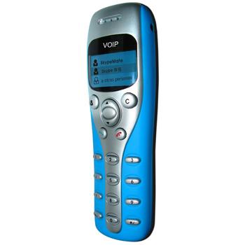 Новый SCYPE телефон на USB