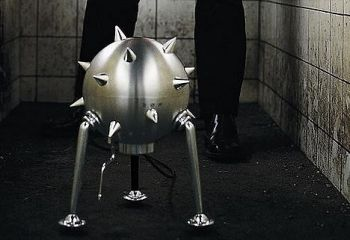 кофе-машина Йtienne Louis c дизайном