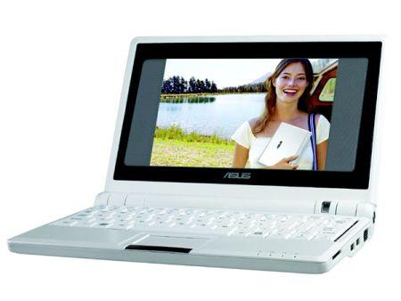В продаже мини ноутбук ASUS Eee PC -260$