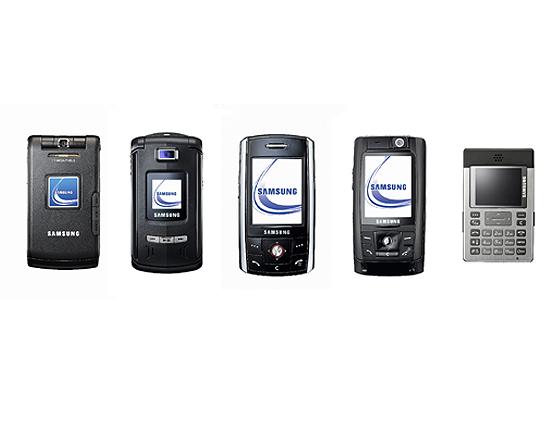 Телефоны Samsung Полезные коды Секреты
