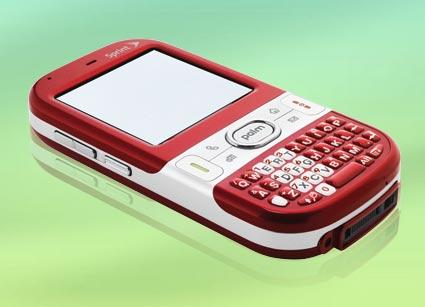 Palm выпустил смартфон за $100