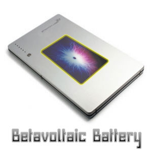 Батареи нового типа позволят ноутбукам работать 30 лет без подзарядки