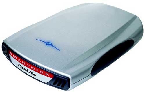 Verbatim SmartDisk -в кармане 500 Гб данных