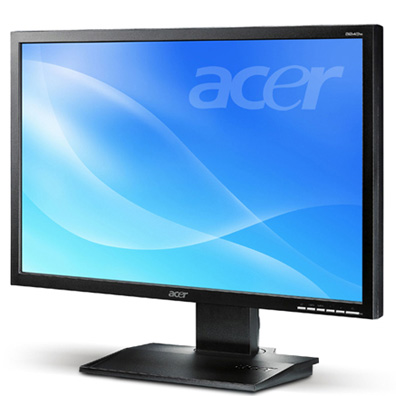 Мониторы Acer: Business и Value