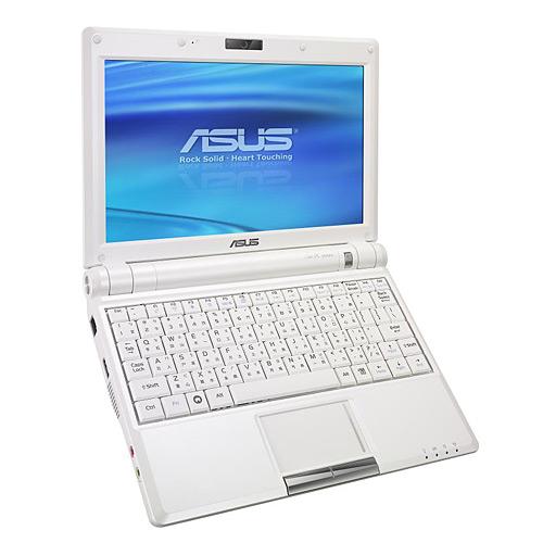 В продаже появился долгожданный ASUS Eee PC 900 20G - $565,99.