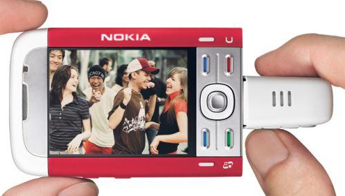 HD-видео на телефоне