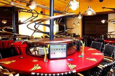 Создаем дизайн интерьера кафе и ресторанов